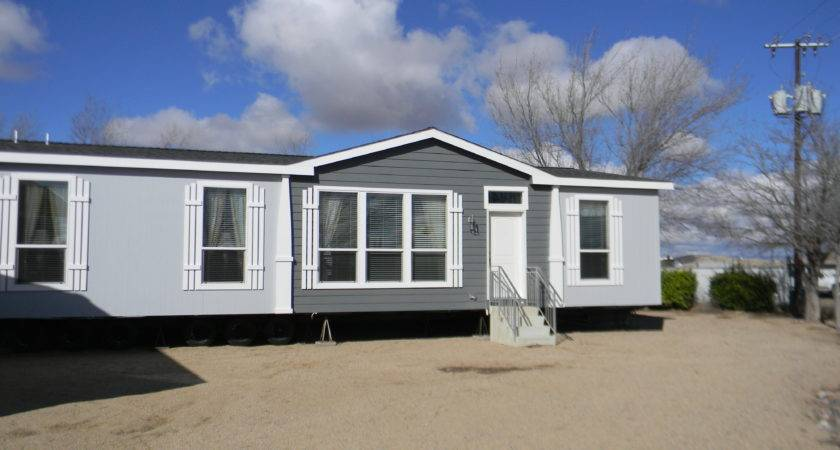 Oakwood Homes Chino Valley Prefabricated