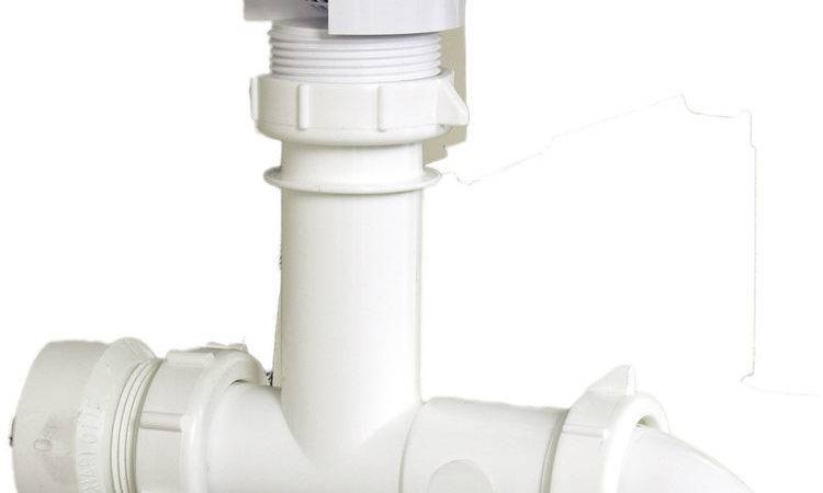 Oatey Sure Vent Air Admittance Valve Kit Dfu Rated