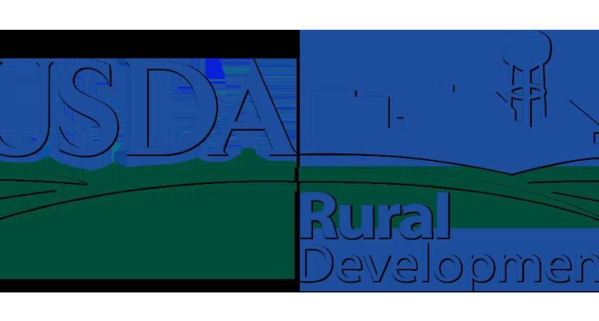 Ocala Custom Homes Gov Loan Logos Usda