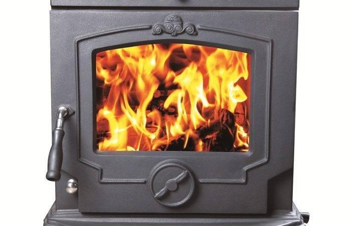 Offer Beautiful Designed Insert Wood Burning Stove