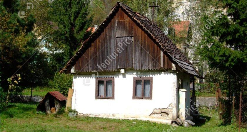 Old Small House Featurepics
