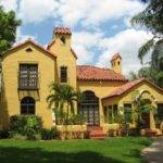 Orlando Historic Districts Lake Copeland