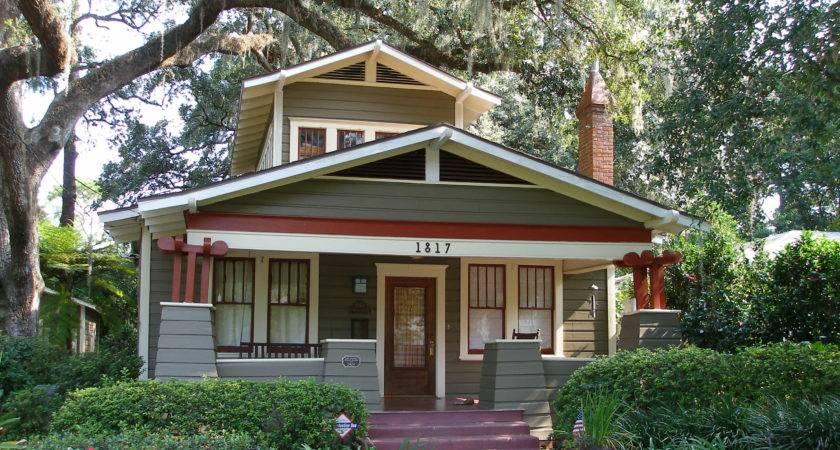 Orlando Historic Districts Lake Lawsona