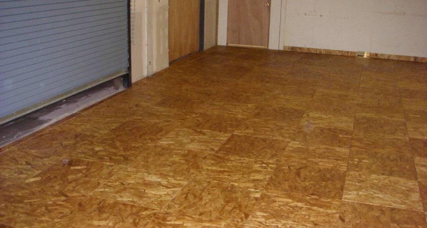 Osb Floor Stacyhatespants Flickr