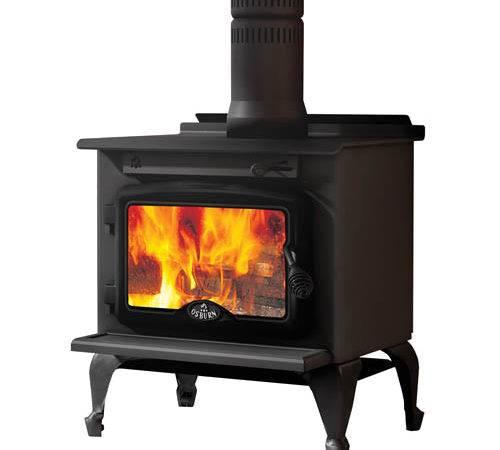 Osburn High Efficiency Epa Wood Burning Stove