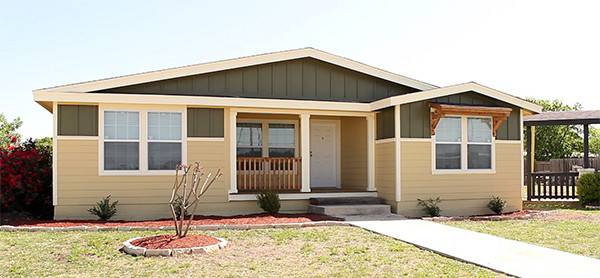 Our Texas Homes Palm Harbor