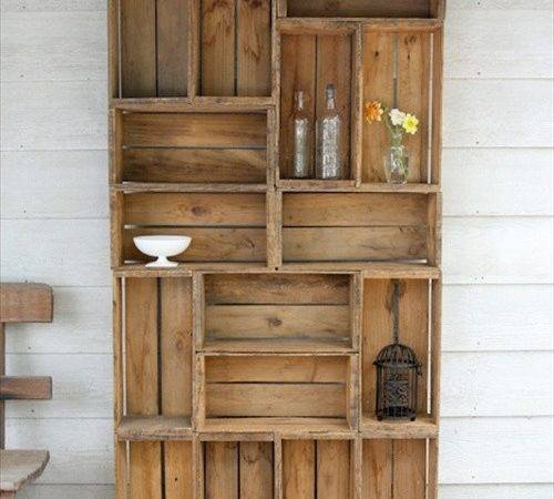 Outdoor Furniture Made Out Pallets Home Design Elements
