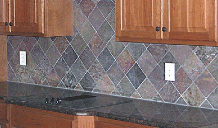 Paint Ceramic Tile Backsplash Diy Painting