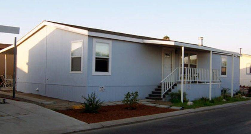 Paint Interior Mobile Home Walls Ehow