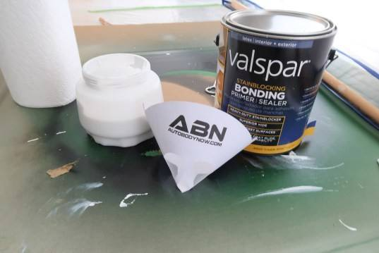 Paint Sprayer Turned Dreaded Project Into Best Ever