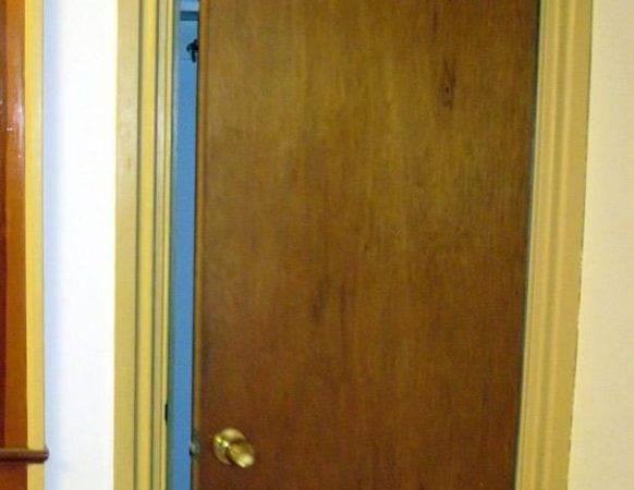 Painting Old Interior Door Photos Bestdoororg