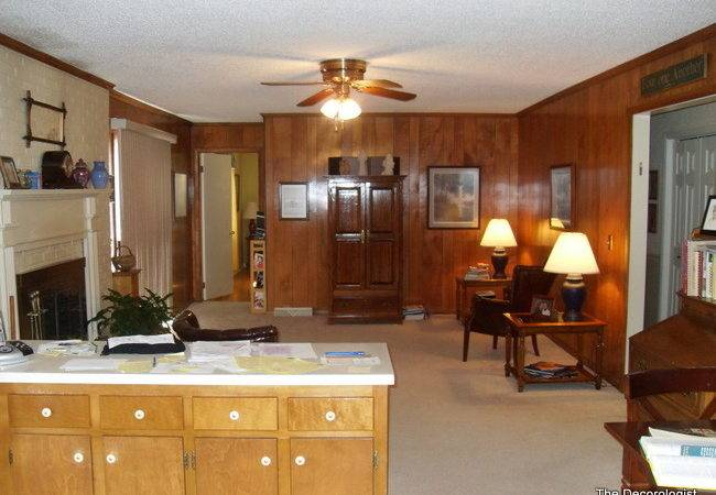 Painting Wood Paneling Change Your Life