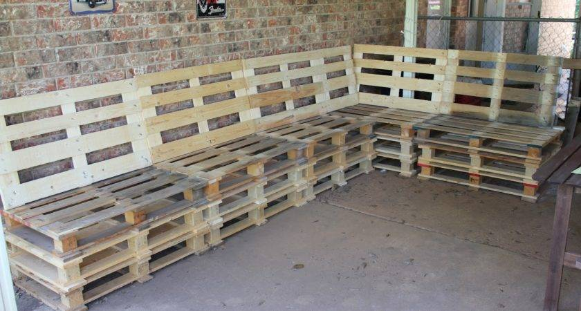 Pallet Furniture Instructions Pdf Painting Over
