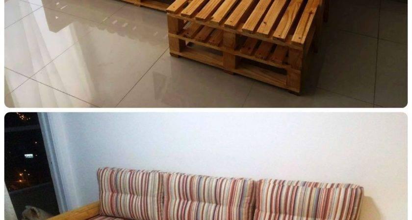 Pallet Ideas Can Diy Your Home Curiosidades