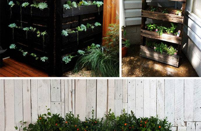 Pallet Ideas Recycled Upcycled