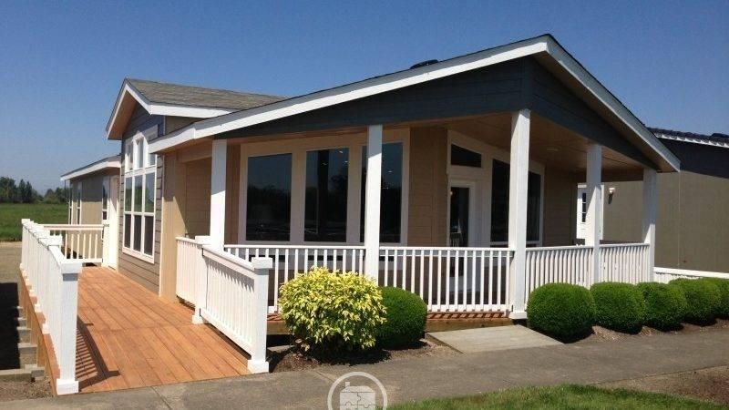 Palm Harbor Homes Albany Oregon Mobile Club