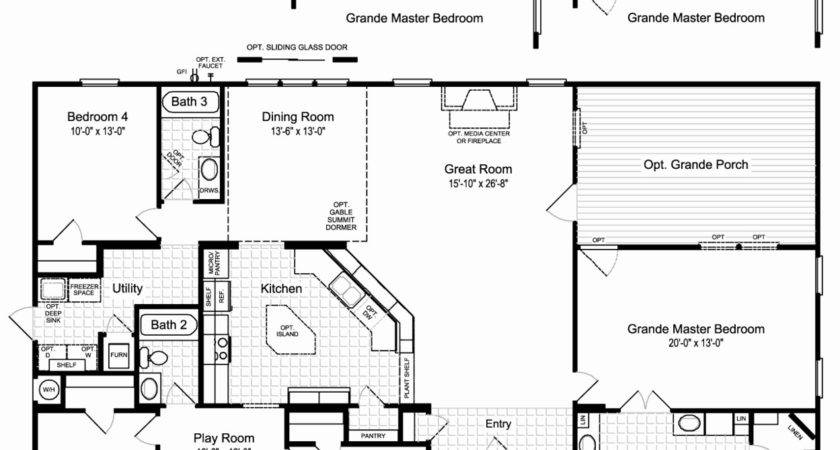 Palm Harbor Homes Floor Plans Oregon