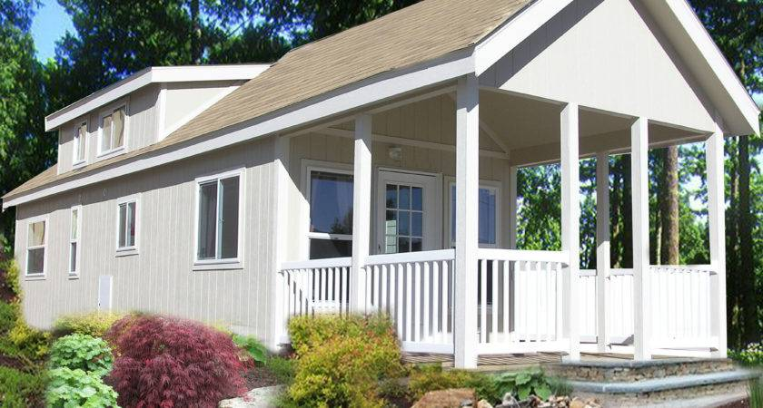 Park Model Home Information Manufactured