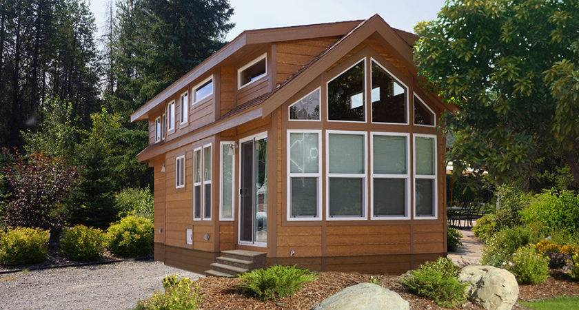 Park Model Homes Cavco Oregon