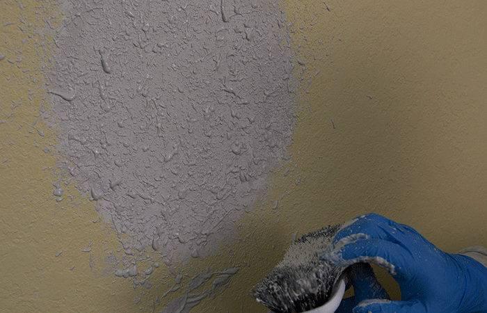 Patch Repair Drywall