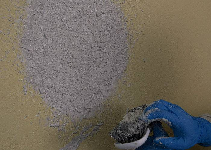 Patch Repair Drywall