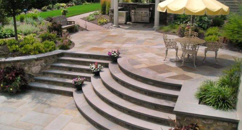 Patio Design Ideas Outdoor Landscaping