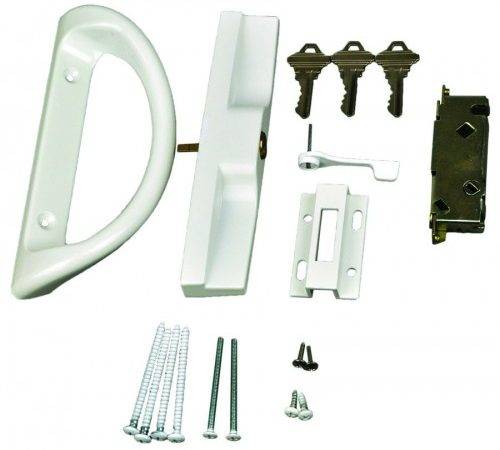 Patio Door Handle Kit Series Star Mobile Home