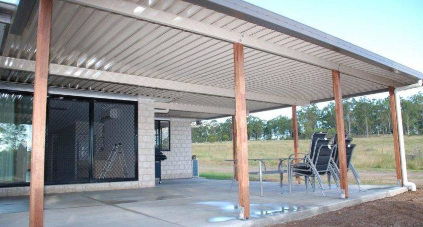 Patio Roof Ideas Outdoor Goods