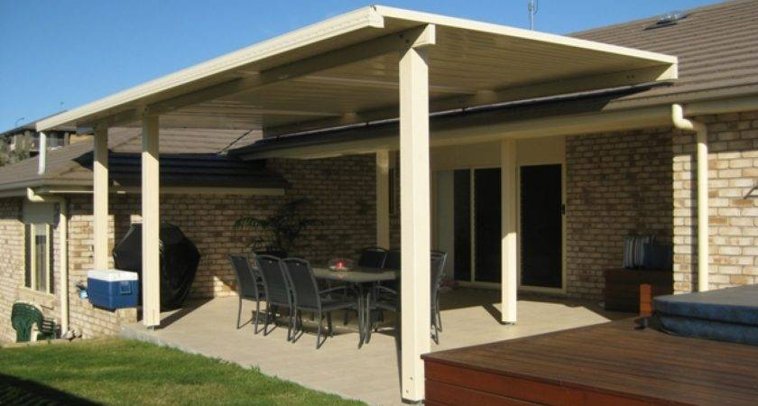 Patio Roofs Designs Deck Roof Ideas