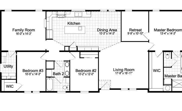Pelican Bay Floor Plan Palm Harbor