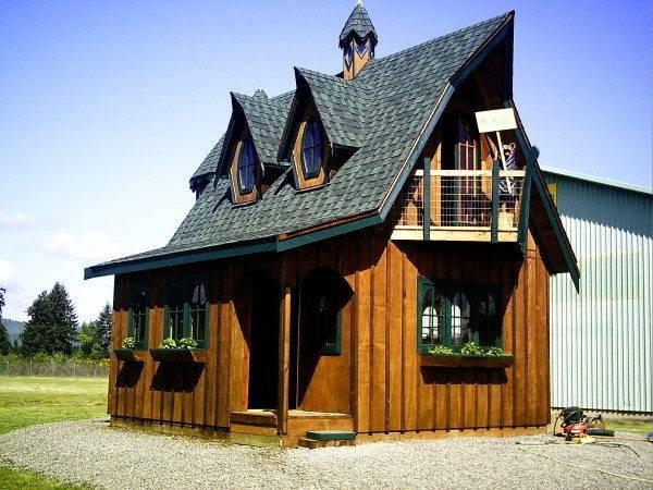 Pennypincher Baby Bear Cabin
