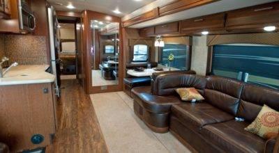 Perfect Cool Motorhome Interiors Assistro