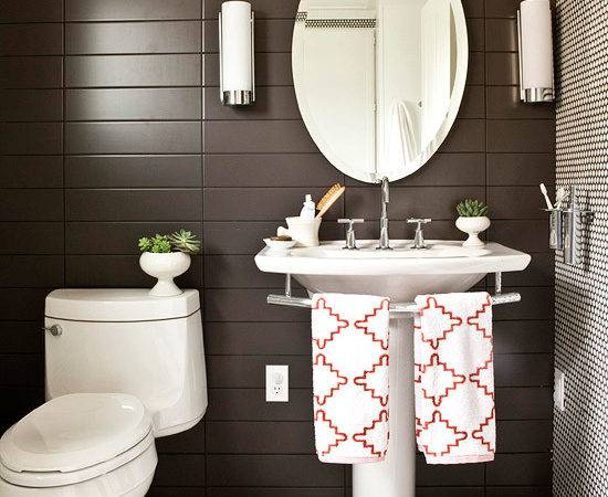 Perfect Powder Room Design Ideas Your Home