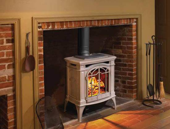 Pick Right Fireplace