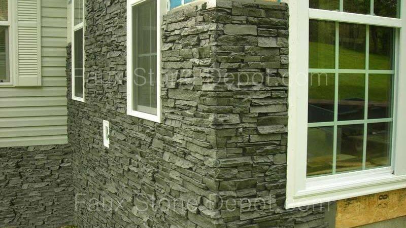 Pics Faux Stone House Siding