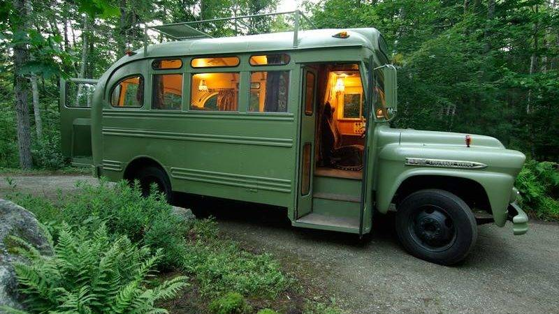 Pin Short Bus Conversion Search Results Pinterest