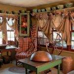 Pinterest Primitive Home Tour Joy Studio Design