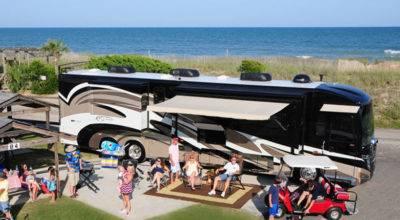 Pirateland Camping Resort Myrtle Beach