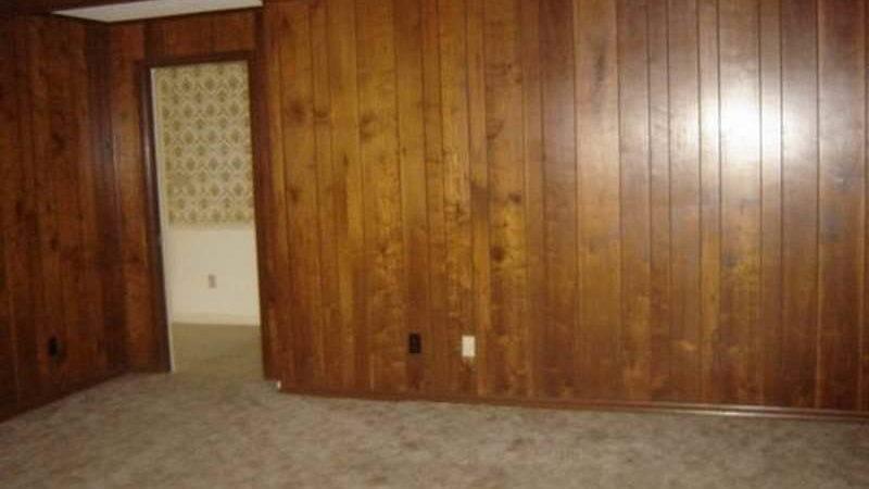 Planning Ideas Faux Wood Panels Walls
