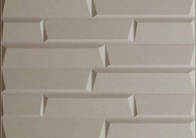 Plant Fiber Glue Wall Paneling Stones