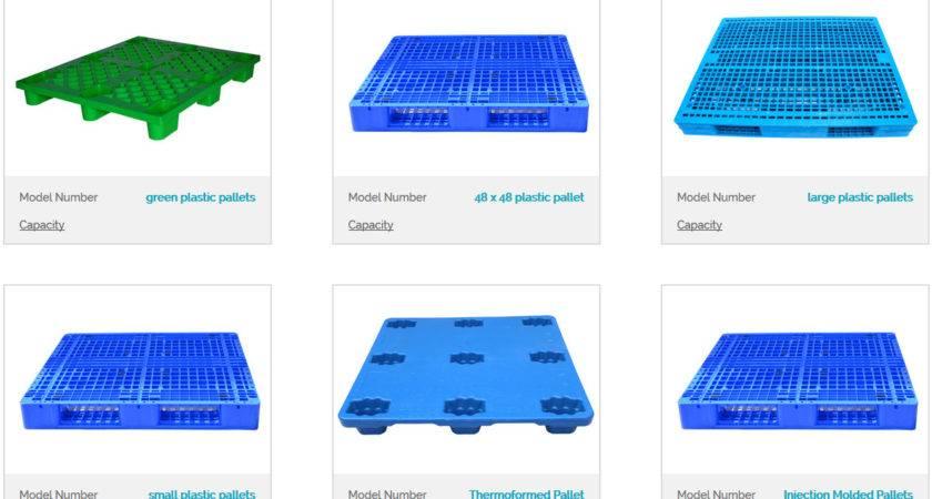 Plastic Pallet Ultimate Guide Wee