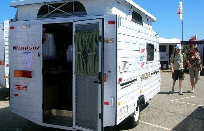 Pop Top Caravans Exploroz Articles