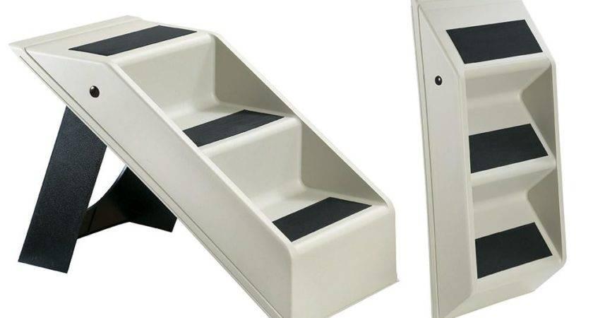 Portable Pet Steps Etna Ramps
