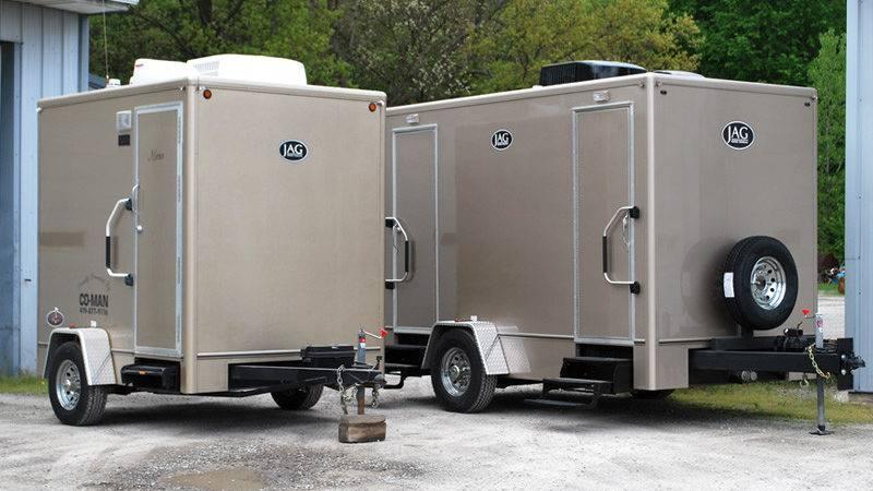 Portable Restroom Trailers Universalcouncil Info
