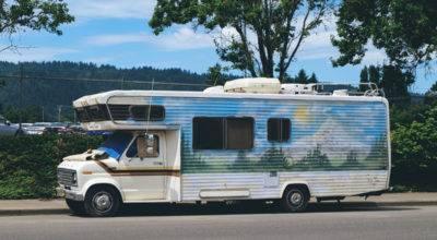 Portland Towing Caravans Rvs Off Streets Here