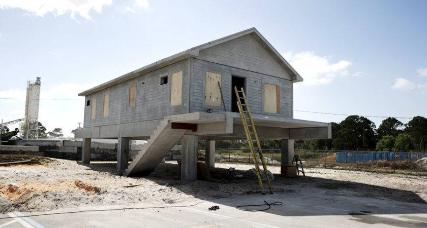 Precast Concrete Modular Homes Bestofhouse