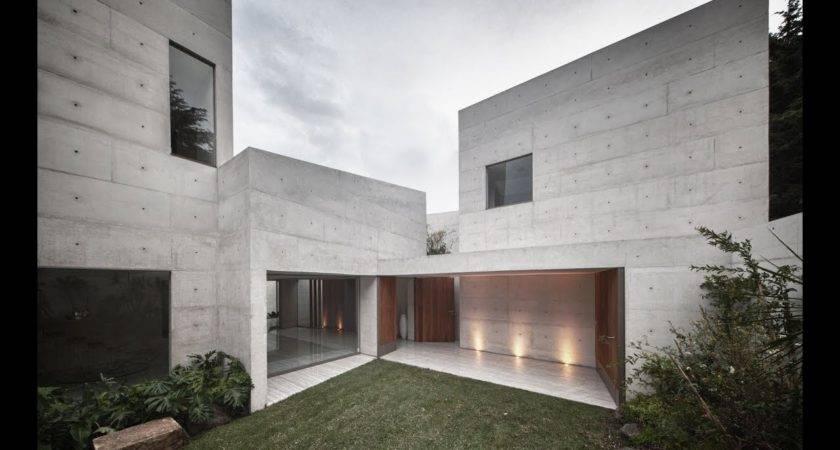 Precast Concrete Modular Homes Youtube