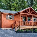 Prefab Cabins Modular Log Homes Riverwood