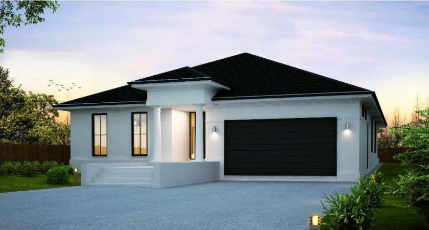 Prefab Concrete Homes Design Colour Story