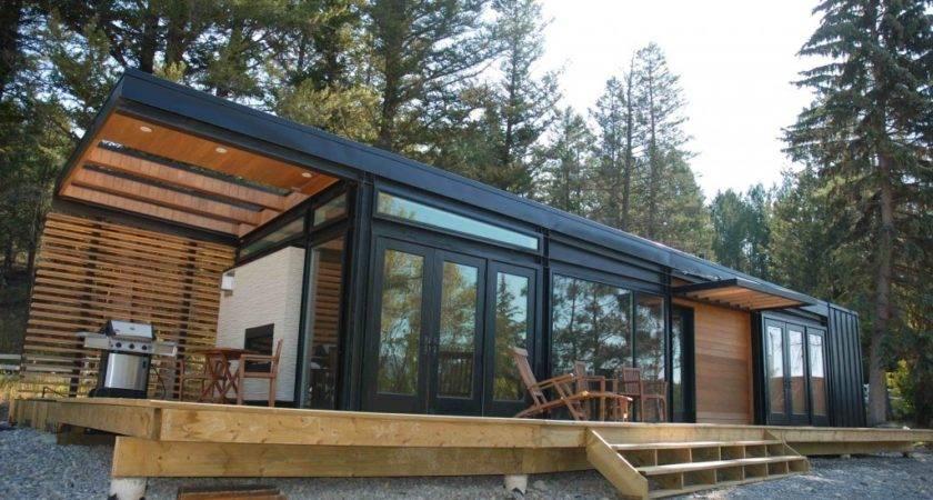 Prefab Homes Modular Canada Karoleena